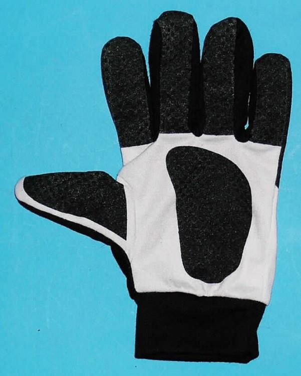 SPINNSTOFFE UND WAREN DARAUS > KLEIDUNG UND BEKLEIDUNGSZUBEHÖR, AUS GEWIRKEN ODER GESTRICKEN > Fingerhandschuhe, Handschuhe