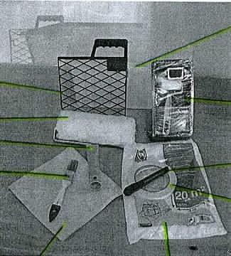 VERSCHIEDENE WAREN > VERSCHIEDENE WAREN > Besen, Bürsten und Pinsel (einschließlich solcher, die Teile von Maschinen, Apparaten
