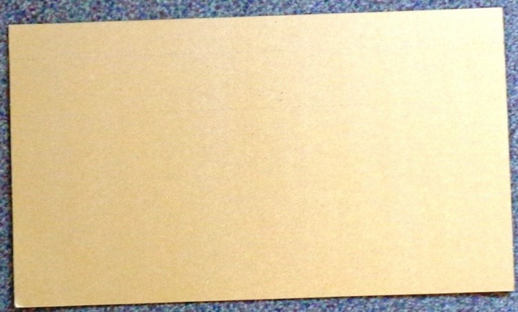 9 : Other / Self-adhesive / Paper, paperboard, cellulose…