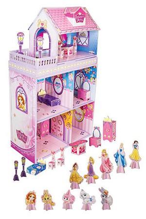 Carton descriptores - Casitas de princesas ...