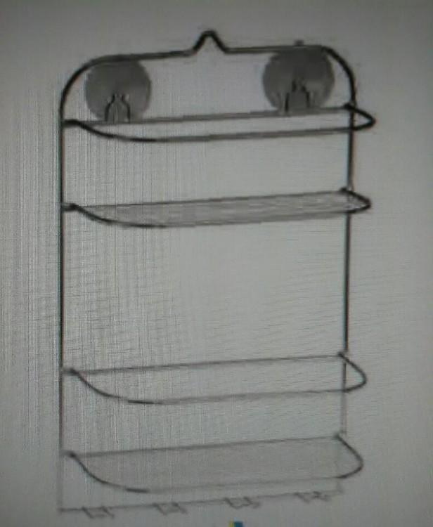 Altri altri mobili di metallo - Porta coperchi da muro ...