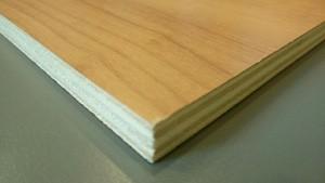 18 mm 15 mm 12 mm Madera contrachapada dura 25 mm madera contrachapada WBP 3,6 mm 5,5 mm 9 mm