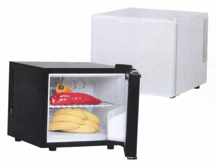 Mini Kühlschrank Mit Schloss : Mini kühlschrank mit schloss liter retro hotel kühlschrank