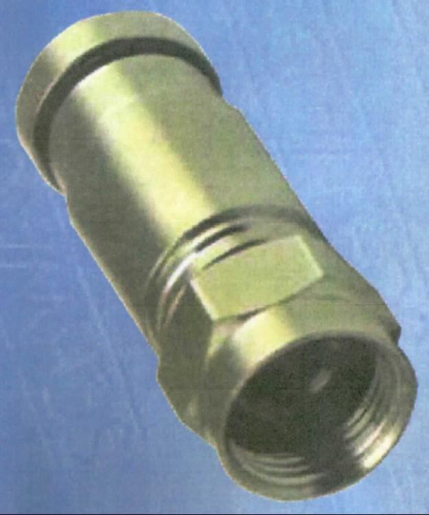 Verbindungs- und Kontaktelemente für Drähte und Kabel #4