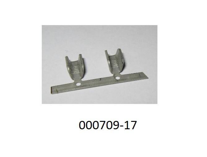 verbindungs und kontaktelemente f r dr hte und kabel 2. Black Bedroom Furniture Sets. Home Design Ideas