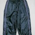 Lange Hose aus Geweben der Pos. 5903, für Frauen, sog. Unisex Hose (PU coating),  No. 34-40107, in Erwachsenengröße, siehe Foto, - aus 0,1 mm dicken, einseitig (Innenseite) mit Kunststoff...