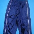 Lange Hose aus Geweben der Pos. 5903, für Frauen, sog. Unisex Hose (PU coating),  No. 34-40108, in Erwachsenengröße, siehe Foto, - aus 0,1 mm dicken, einseitig (Innenseite) mit Kunststoff...