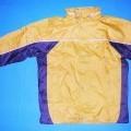 Mantel aus Geweben der Pos. 5903, für Männer, sog. Herren Jacke  (Milky coating),  No. 34-40104A, Größe L, siehe Foto, - aus verschiedenen 0,1 mm dicken, einfarbigen, einseitig (Innenseite)...