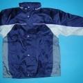 Mantel aus Geweben der Pos. 5903, für Männer, sog. Herren Jacke  (Milky coating),  No. 34-40104B, Größe L, siehe Foto, - aus verschiedenen 0,1 mm dicken, einfarbigen, einseitig (Innenseite)...