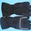 Fingerhandschuhe aus Geweben, sog. Thermo-Handschuh, Art. 592-471, Gr. 6, s. Abb.; - als Fünffingerhandschuhe gearbeitet, - der Handrücken, die Fingerzwischenräume und die Stulpe sind aus...