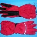 Fingerhandschuhe aus Geweben, sog. Stulpenhandschuh, Art. 592-476, Gr. 7, s. Abb.; - als Fünffingerhandschuhe gearbeitet, - der Handrücken, die Fingerzwischenräume und die Stulpe sind aus...