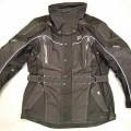 """Anorakähnliches Kleidungsstück für Männer, sog. Jacke """"Sirakus"""", Größe L, siehe Foto, - aus verschiedenen, 0,5 mm dicken, einfarbigen Geweben aus lt. Antrag 96% Polyamid und  ..."""