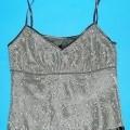 Andere Kleidung, sog. Top, Art. B-6519/Q843 Brixon,  Gr. 36/38, s. Abb.; - zweilagig gearbeitet, mit einer charakterbestimmenden Außenlage aus 1,1 mm dicken,    damit nicht leichten, einfarbigen...