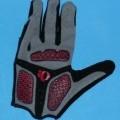 Handschuhe, sog. Fahrradhandschuhe, Artikel 8568 FULL FINGER GEL VENT PRO GLOVE, in Größe W - M, siehe Fotos, - als Fünffingerhandschuhe gearbeitet, - lt. Untersuchungsergebnis mit folgendem...