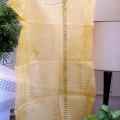 sac; étoffe de bonneterie; lanière; polyéthylène