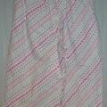 pantalon; tissu; élastique; à la taille; avec ourlet; à la base;…