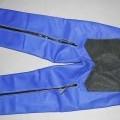 """Lange Hose für Männer, sog. Schießhose """"Standard"""", Art. 218, Größe 52, siehe Fotos - aus verschiedenen, 1,2 mm dicken, einfarbigen, sehr festen Geweben aus lt. Antrag    100 %..."""