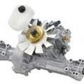 av metall; av aluminium; med plast; med motor; transmissionsaxel;…