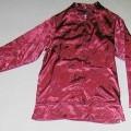 Zweiteilige Zusammenstellung, bestehend aus einer Hemdbluse für Frauen und einer langen Hose, sog. Schlafanzug, Art. 73 783/3, Größe 36/38, siehe beigefügte Fotos, - in Aufmachung für den...