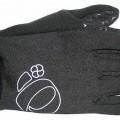 Handschuh, sog. Damen Fahrrad Handschuh (Style 8772 Grip Lite Glove), Größe M, siehe Fotos, - als Fünffingerhandschuh gearbeitet, - aus 1,2 mm dicken, einfarbigen, einseitig gerauten Gewirken...