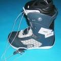 Sportschuhe/ Snowboardschuhe, siehe Foto, - mit Laufsohlen aus Kautschuk, - mit Oberteil aus Kunststoff (Spinnstofferzeugnis mit einer mit bloßem Auge wahrnehmbaren   Außenschicht aus Kunststoff;...