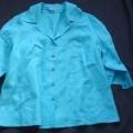 woven; for women; blouses; of linen