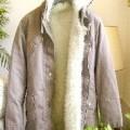 coton; avec poche; avec ourlet; à la base; avec fermeture à glissière;…