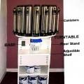electric motors; pumps