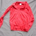 with long sleeves; pullovers; with ribbing; for women; knitted;…