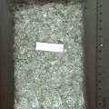 z plastu; bezbarvé; ve vločkách; polyethylentereftalát; jako…