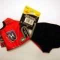 z polyesteru; rukavice; se suchým zipem; pletené; protiskluzové;…
