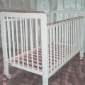 pohištvo; za otroke; postelje; s koleščki