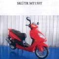 motocykly; benzínovým motorem; pro přepravu osob; pístové motory…