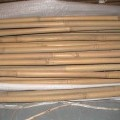 k dekoraci; rostlinné materiály; bambus; přírodní