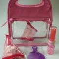 käsilaukku; makeinen; kampa