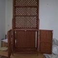 ze dřeva; nábytek; z papíru; police; pro použití v domácnosti;…