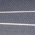en palillos; perfil; fibra de vidrio