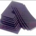 jako pravoúhelníky; těsnění; černý; ohebný (flexibilní); syntetický…