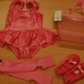 handtassen; met ritssluiting; geweven; voor meisjes; handvatten;…
