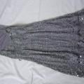 of viscose; dresses
