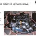 osobní automobily; benzínovým motorem; části/součásti motorových…