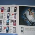 materiały reklamowe; z papieru
