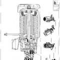 elektromos; váltóáramú motor; mosógép