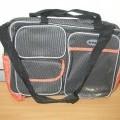 iz tekstilnih materialov; ročne torbe; iz plastike; torbe; torbe…