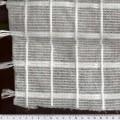 netkané textilie; z polypropylenu; nekonečná vlákna; pro technické…