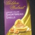 nuts; sandwich biscuits