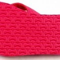 svršky, obuv; zevní podešev; obuv pro volný čas; z plastu; pro…