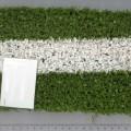 z tkaniny; z polypropylenu; podlahové krytiny; laminované textilie;…