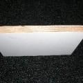 recouvert; de matière plastique; de forme rectangulaire; contreplaque;…