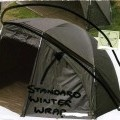 of polyester; with fastening; shaped; tents